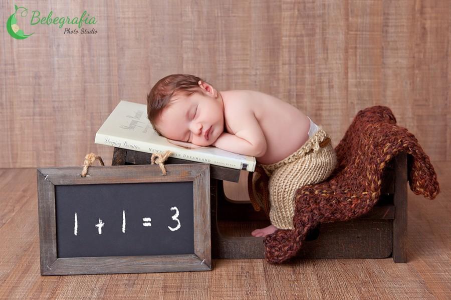 Bebegrafia... porque fotografia nunca cresce!
